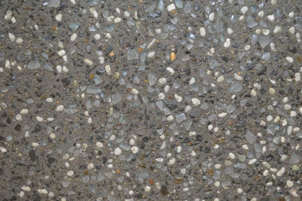 Platinum Range - Exposed Aggregate Concrete