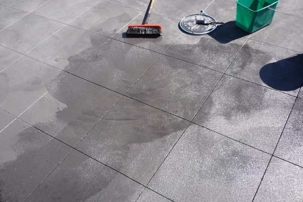 Other Concrete Services